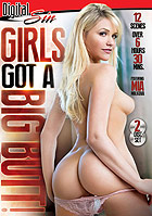 Alexis Texas in Girls Got A Big Butt  2 Disc Set