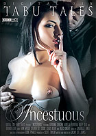 Incestuous DVD