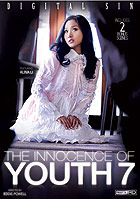 Alina Li in The Innocence Of Youth 7