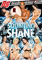 Shane Diesel in Squirting For Shane  2 Disc Set
