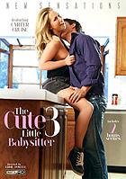 The Cute Little Babysitter 3 DVD