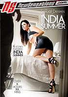 The Sexual Desires Of India Summer DVD