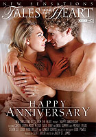 Happy Anniversary DVD