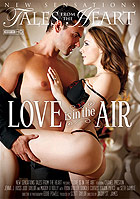 Love Is In The Air DVD