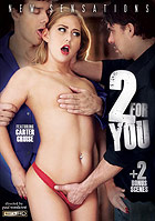 2 For You DVD