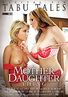 Dani Daniels in A Mother Daughter Thing
