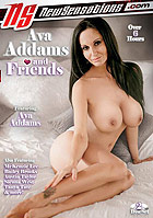 Ava Addams And Friends  2 Disc Set DVD