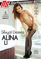 The Sexual Desires Of Alina Li DVD