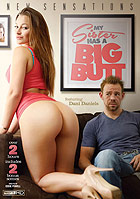 My Sister Has A Big Butt DVD