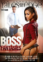 Otto Bauer in Boss Fantasies
