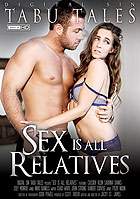 Sex Is All Relatives DVD
