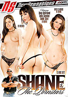 Shane The Pornstars 2 Disc Set