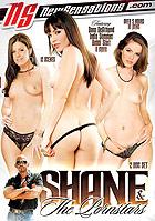 Shane The Pornstars  2 Disc Set DVD