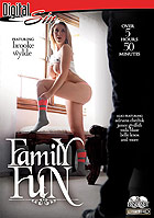Family Fun 2 Disc Set