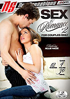 Sex Romance 2  2 Disc Set DVD