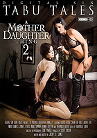 A Mother Daughter Thing 2 DVD