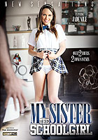 My Sister The Schoolgirl by New Sensations
