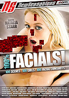 100 Facials by New Sensations