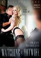 Watching My Hotwife DVD