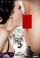 Down The Throat 3 DVD