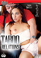 Taboo Relations 2 Disc Set