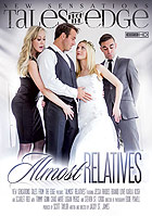 Almost Relatives DVD
