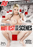 Julia Ann in Ashlynn Brookes Hottest Girl Girl Scenes  2 Disc S