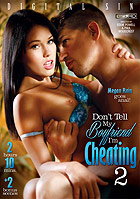 Dont Tell My Boyfriend Im Cheating 2 by Digital Sin