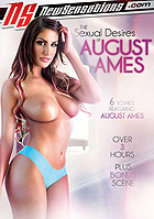 The Sexual Desires Of August Ames by New Sensations