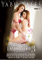 A Mother Daughter Thing 3 DVD