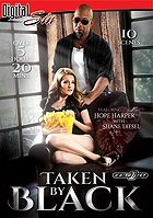 Taken By Black 2 Disc Set