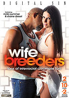 Wife Breeders DVD