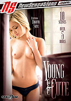 Young Cute  2 Disc Set