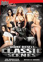 Shane Diesels Classic Scenes  2 Disc Set DVD