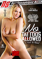 No Tattoos Allowed 2 Disc Set