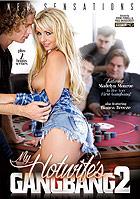 My Hot Wifes Gangbang 2 DVD