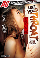 Use Your Throat  2 Disc Set DVD