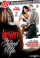 A Hotwife Is A Shared Wife 2 Disc Set