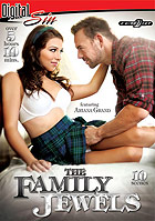 The Family Jewels 2 Disc Set