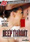Girls Who Deep Throat - 2 Disc Set