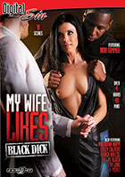 My Wife Likes Black Dick  2 Disc Set DVD