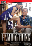 Its A Family Thing 2 Disc Set