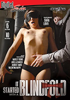 Ryan Mclane in It Started With A Blindfold  2 Disc Set