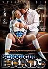 Schoolgirl Bound 3