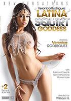 Latina Squirt Goddess