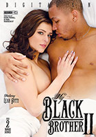My Black Brother 2 DVD