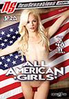 All American Girls - 2 Disc Set