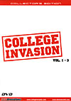 College Invasion 1-3 - 3 Disc Set