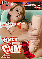 Watch Me Cum DVD