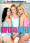 Girls On Girls 4 DVD
